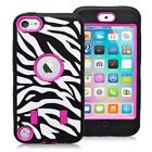 iPod Touch 5g Rubber Case