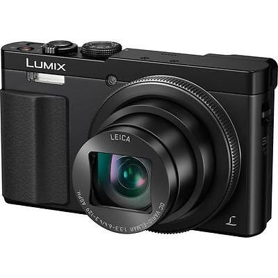 Panasonic Lumix DMC-ZS50 from 6ave