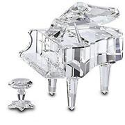 Swarovski Grand Piano