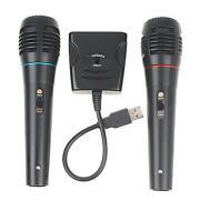 Wii Microphone