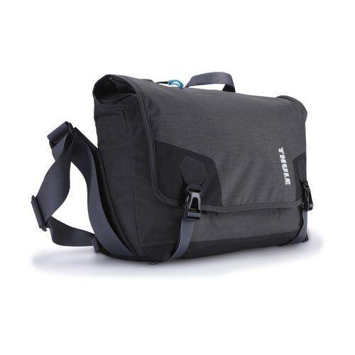 Thule Perspektiv Messenger Bag - Black Laptop Camera Noteboo