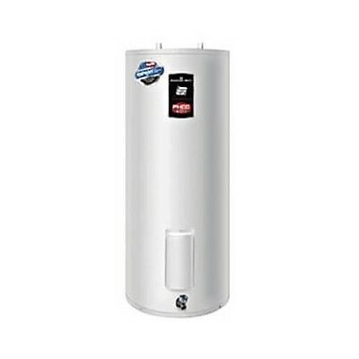 Bradford White Energy Saver Electric Water Heater M-2-50S6DS-3NHWW