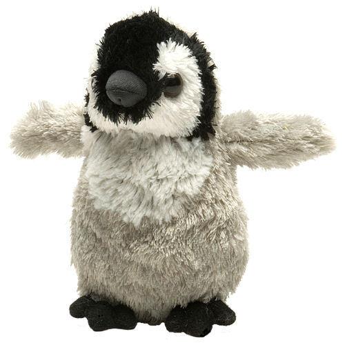 Wild Republic Hug'ems Pingiun 16258 - Wild Republic Kaiserpinguin 18cm
