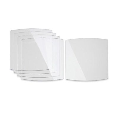 Welding Clear Cover Lens For Elitedigital Elitetitanium 94009400i Helmet