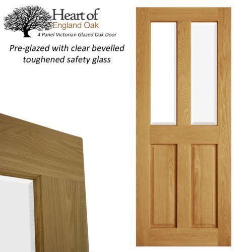 Internal Glass Doors Ebay