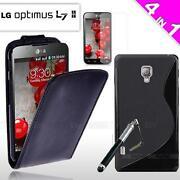 LG Optimus L7 Accessories