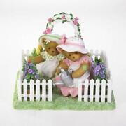 Cherished Teddies Valentine