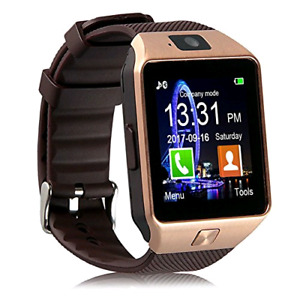 Smart watches with camera bluetooth at low price