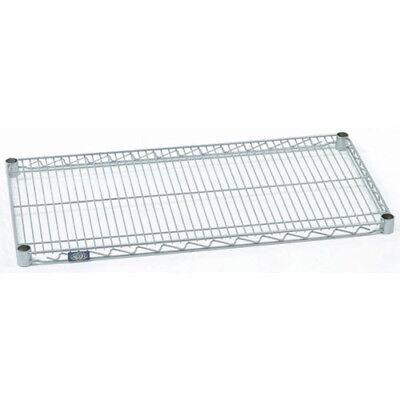 Chrome Wire Shelf 18 Wide