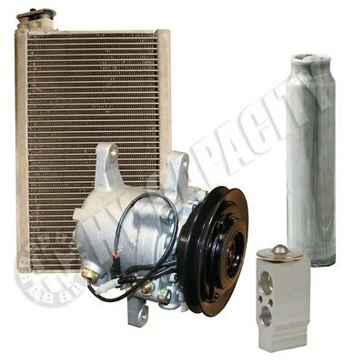 Air Conditioning Kit Evaporator Kubota M5040 M5140 M6040 M7040 M8540 M9540