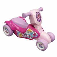 NEW: Hasbro My Little Pony Ride-On/Scooter