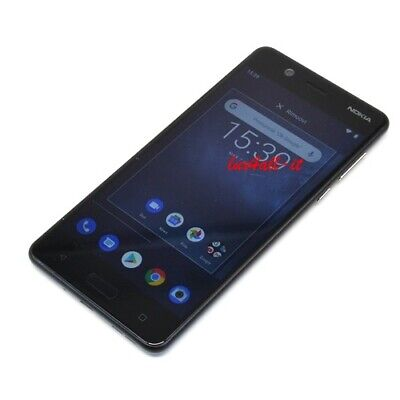 Nokia 5 Android SmartPhone Telefono Cellulare
