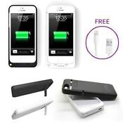 iPhone Portable Battery Pack