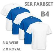 T-shirt 4XL