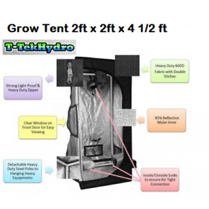 T&T Hydroponic: T-TEKHYDRO GROW TENTS (SUPER DEAL!)