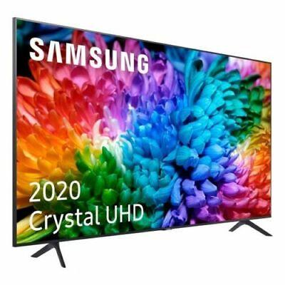 TV INTELLIGENTE SAMSUNG UE50TU7105 50