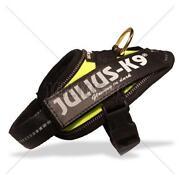 Julius K9 Labels