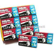 Gillette Safety Razor