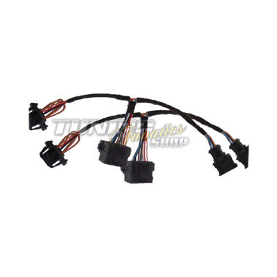 Cable Loom Relay Relay Carrier Heated Seats Seats Sh for Vw Golf 3 III / Polo 6N