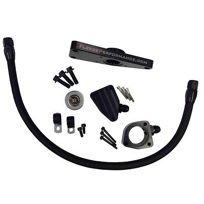 Fleece FPE CLNTBYPS CUMMINS 67 Cummins Coolant Bypass Kit All 67L
