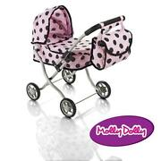 Dolls Pushchair