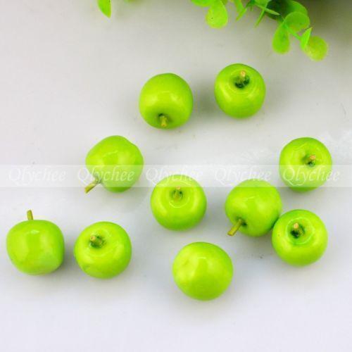 Green apple kitchen decor ebay - Green apple kitchen decor ...