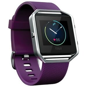 Fitbit Blaze Fitness Tracker -New in box