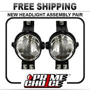 08 Dodge RAM Fog Lights