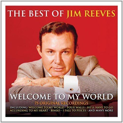 Jim Reeves: Music | eBay