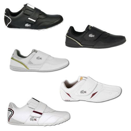 Mens Lacoste Swerve Shoes