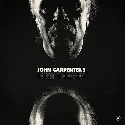 Halloween Themed Rock Music (John Carpenter - Lost Themes [New)