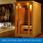 Wood Panel 1-3 Saunas