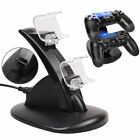Sony Video Game Chargers & Charging Docks for Controller