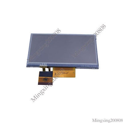LCD Screen Display + Digitizer For Garmin Nuvi 205W 255W 255WT 265W  LQ043T1DH42