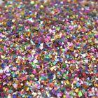 Glitter Metal Nail Art Glitters