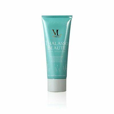 Venus Lab Thalasso Beaute Creme Depilatoire 200g Japan Body Hair Removal Cream