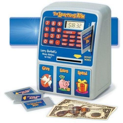 Kids Atm Toys Amp Hobbies Ebay