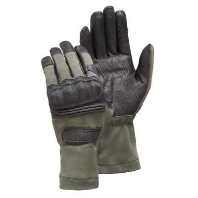 Camelbak Fire Resistant Fr Mag Force Far Gloves Sage Green