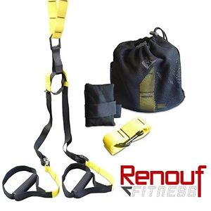 BRUTE Force XTReem Straps Suspension Trainer Como South Perth Area Preview