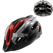 Mens Cycling Helmet