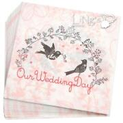 Wedding Paper Napkins