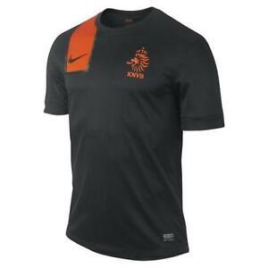 01cd11732 Holland Away Shirt