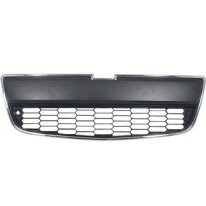 2012 - 2016 CHEVROLET SONIC GRILLE GM1036139 95227395