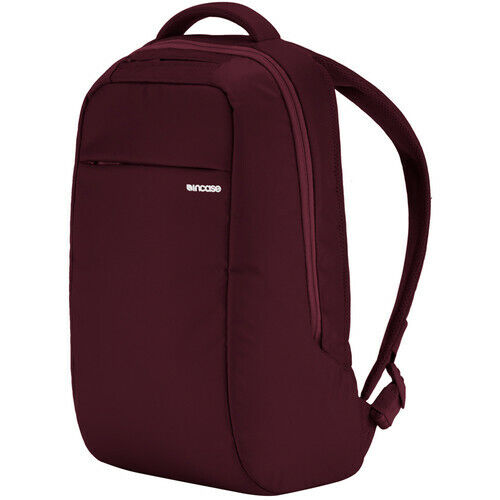 Incase Icon Lite Pack Backpack | Deep Red