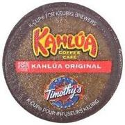 Kahlua Coffee