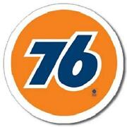 Union 76 Sign