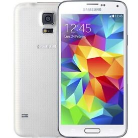 BRAND NEW SAMSUNG S5 (Any Network Sim Support)