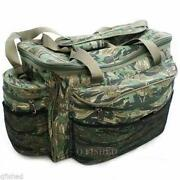 Fishing Carryall Camo