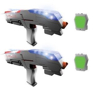 LASER X - Laser Tag System - Double Set (NEW)