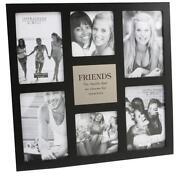 Friends Multi Photo Frame